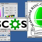 Wakefield 2013 RISC OS Computer Show 20 April