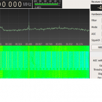 Transmitting data with Raspberry Pi and RTL-SDR