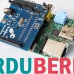 Arduberry Combines Raspberry Pi And Arduino